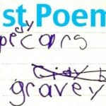 How to Write a List Poem
