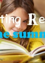 Motivating Kids to Read During the Summer