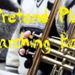 Pretend Play Marching Band