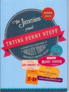 Jimmies