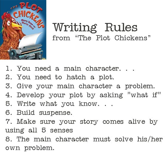 Eight rules for writing historical short stories