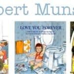 Author Study of Robert Munsch