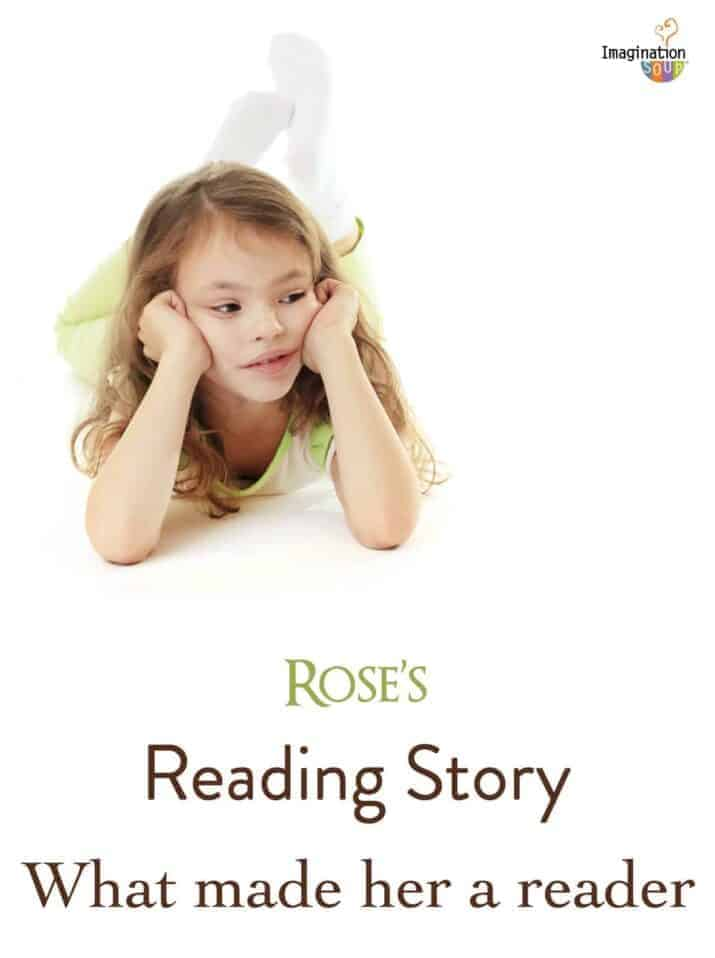 What worked for author Victoria Hanley's daughter Rose