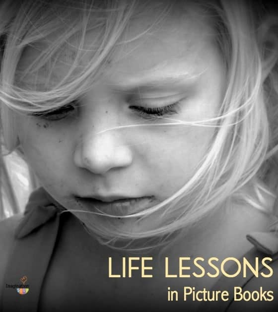 life lessons with picture books