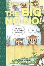 benny penny big no-no cover