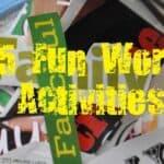 5 Fun Word Play Ideas for Kids