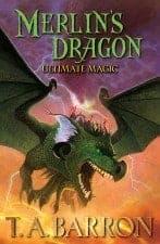 Merlins Dragon 3