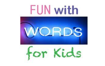 Word Play
