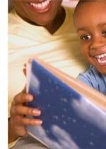 September Parent Child Book Club Newsletter