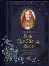 Books Inspired By Grimm Fairy Tales