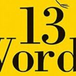 Lemony Snicket's 13 Words Writing Activity