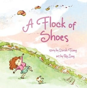 Shoe Picture Books