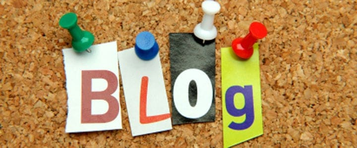Get Your Kids Started Writing a Blog