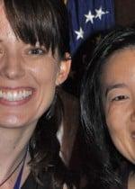 Michelle Rhee Breaks It Down at Mom Congress