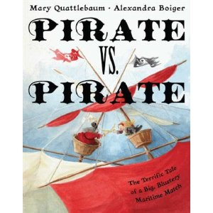 best pirate books and games