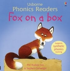 Usborne Beginning Readers
