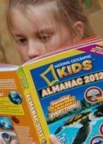Fantastic Nonfiction Books For Kids