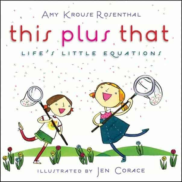 Amy Krouse Rosenthal books