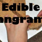 Eat Your Math Homework: Hands On Learning