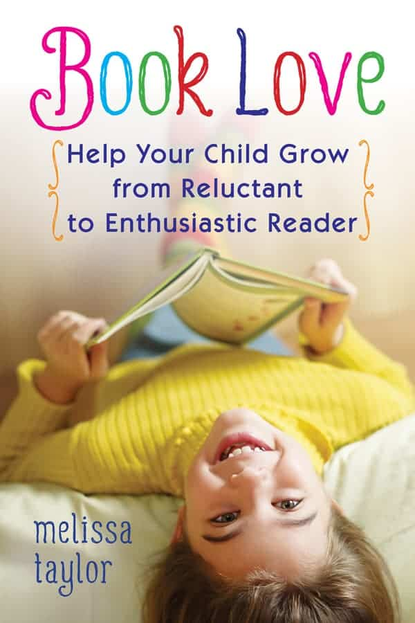 book love 1 Guerrilla Tactics to Get Your Child to Love Reading