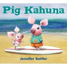 Picture Book Reviews