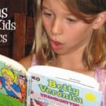 8 Reasons to Let Your Kids Read Comic Books