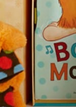 Boogie Monster Dance Kit Giveaway!