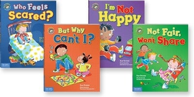 Books for Emotional Intelligence