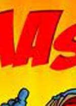 Creating a WebComic for Kids – SMASH