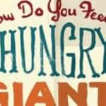 A Munch-and-Slurp Pop Up Book For Hungry Giants