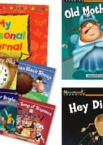 An Awesome Resource, Newmark Learning's Early Readers