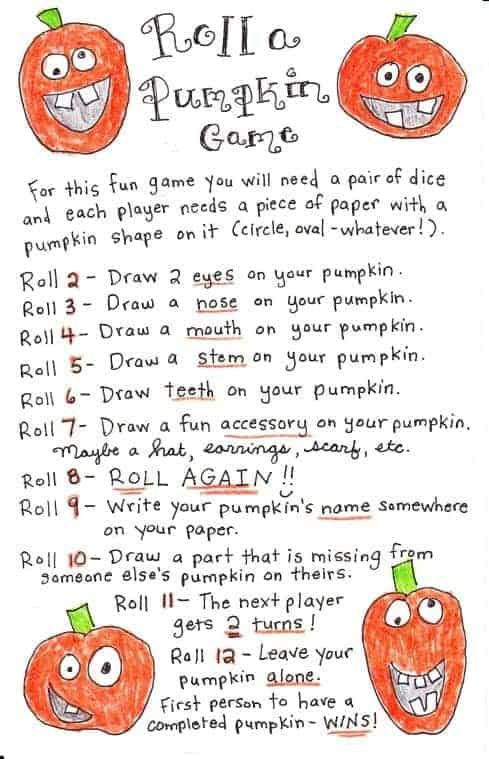 Halloween Learning Fun - Books, Storytelling, Math, and Science