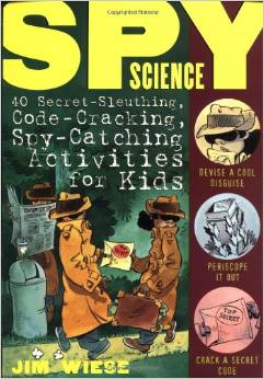 spy science