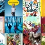 Educational Gift Guide for Kids: Books