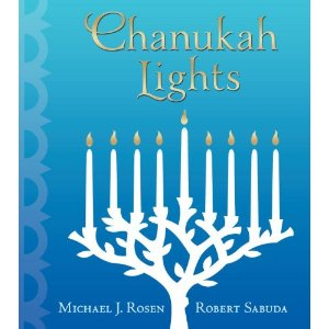 New Christmas and Chanukah Books for Kids