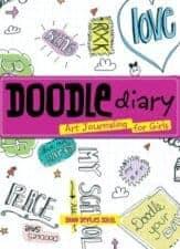 Art Journals With Kids