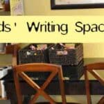Spaces for Kids to Create