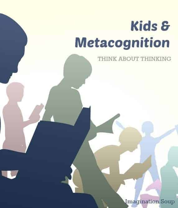 Teach Kids to Think About Their Thinking -- Metacognition