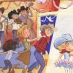 Pretend Play Cowgirl or Cowboy