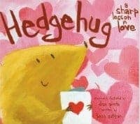 Hedgehug A Sharp Lesson in Love