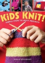 Knitting with Kids