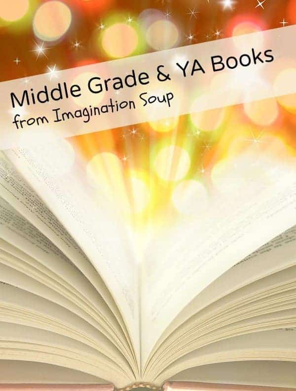 Best Middle Grade Chapter Books