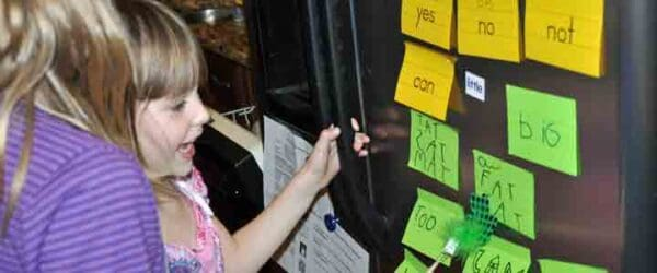 Sight Word Walls and Ideas