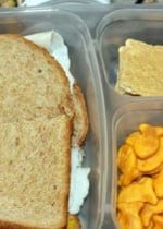 Back to School Eco-Friendly Lunchbox Ideas