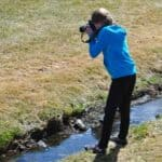 Capturing Signs of Spring With Cameras