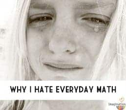 everyday math