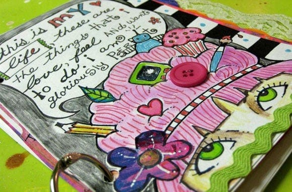 Children Book Cover Ideas : Beginning art journaling for kids imagination soup