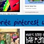 The Best Pinterest Users for Parents