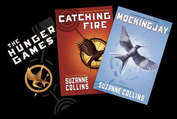 what age to read the hunger games