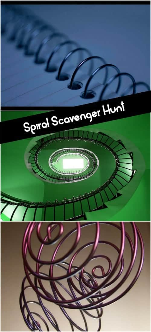 spiral investigations in the world
